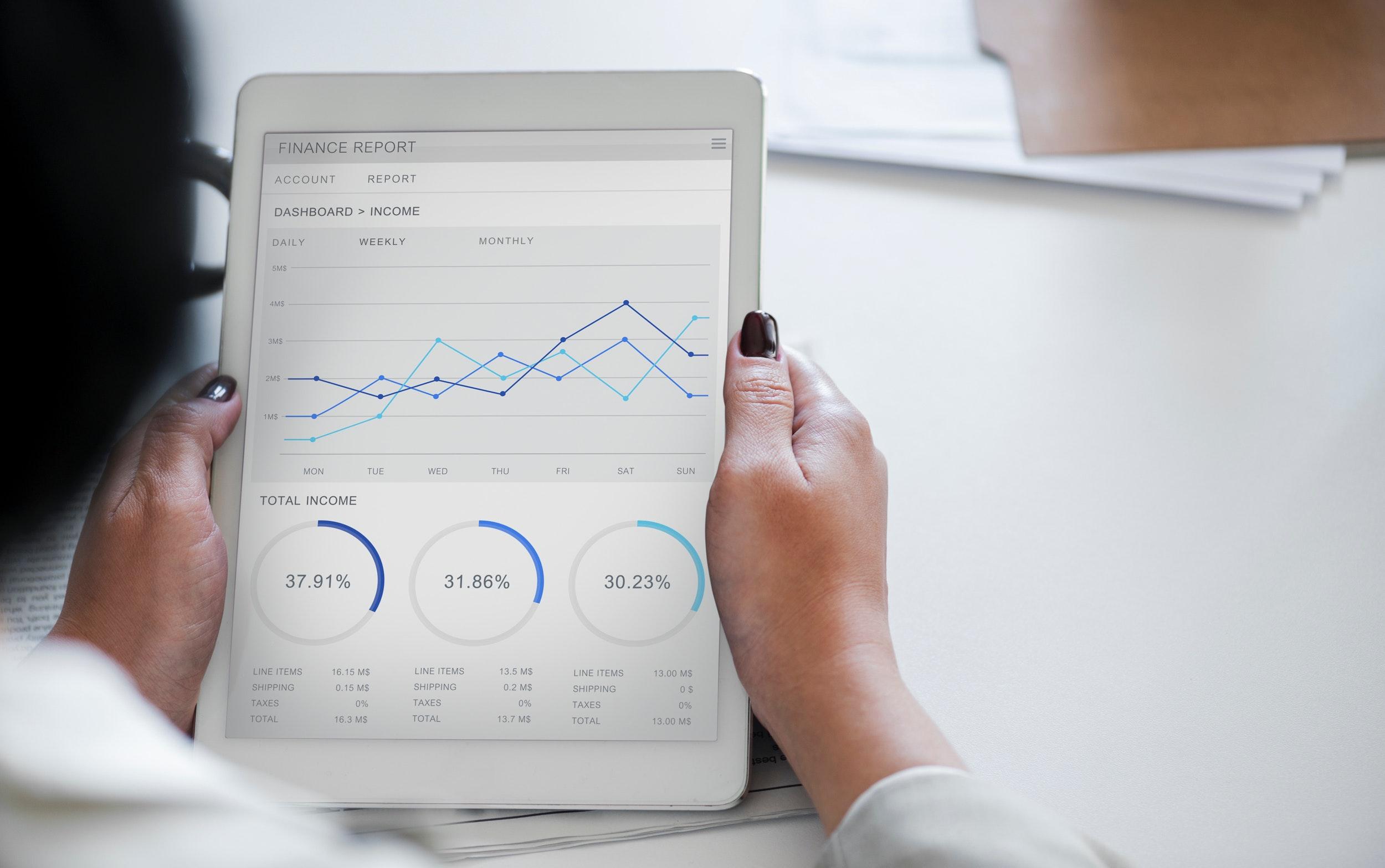 Analys av digitalisering